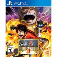 One Piece 3: Pirate Warriors