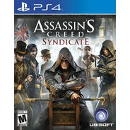 Assassin`s Creed Syndicate