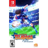 Captain Tsubasa: Rise of New Champions (Super Campeones)