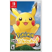 Pokémon Let´s Go